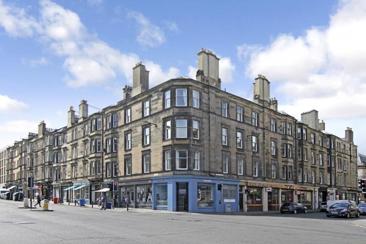 3 (2F2), Henderson Row, Edinburgh, EH3 5DH
