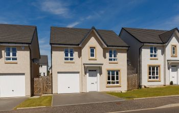 47 Todshaugh Gardens, Kirkliston