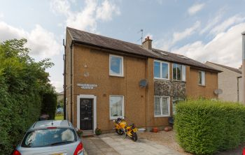 15 Carrick Knowe Gardens, Edinburgh
