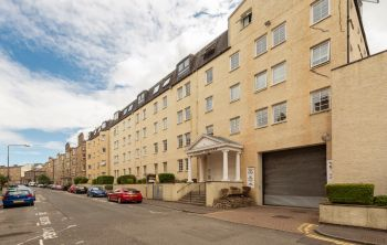 55/12 Caledonian Crescent, Edinburgh
