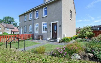 3 Clermiston Loan, Edinburgh