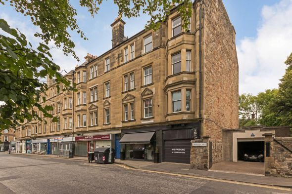 Second Floor Flat  for sale: 19 (2F2), Church Hill Place, Edinburgh, EH10 4BE