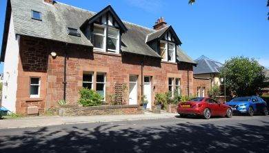 63 Old Abbey Road, North Berwick