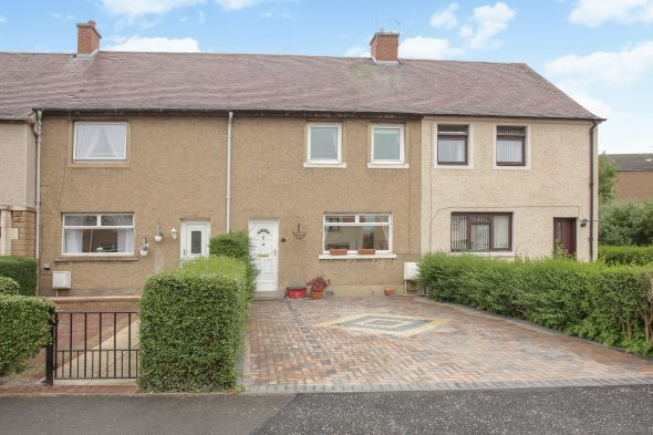 Terraced House  for sale: 21 Laurel Bank, Dalkeith, EH22 2JH