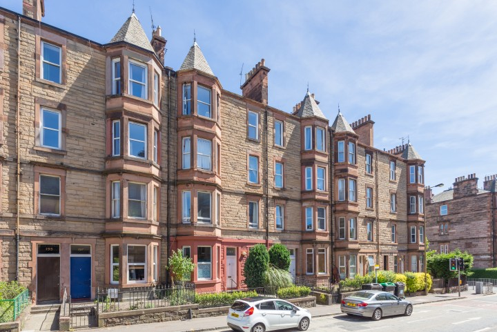 199 Dalkeith Road, Newington, Edinburgh, EH16 5DS