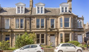 4 Kilmaurs Road, Edinburgh