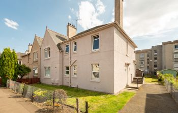 40 Inchgarvie Park, South Queensferry
