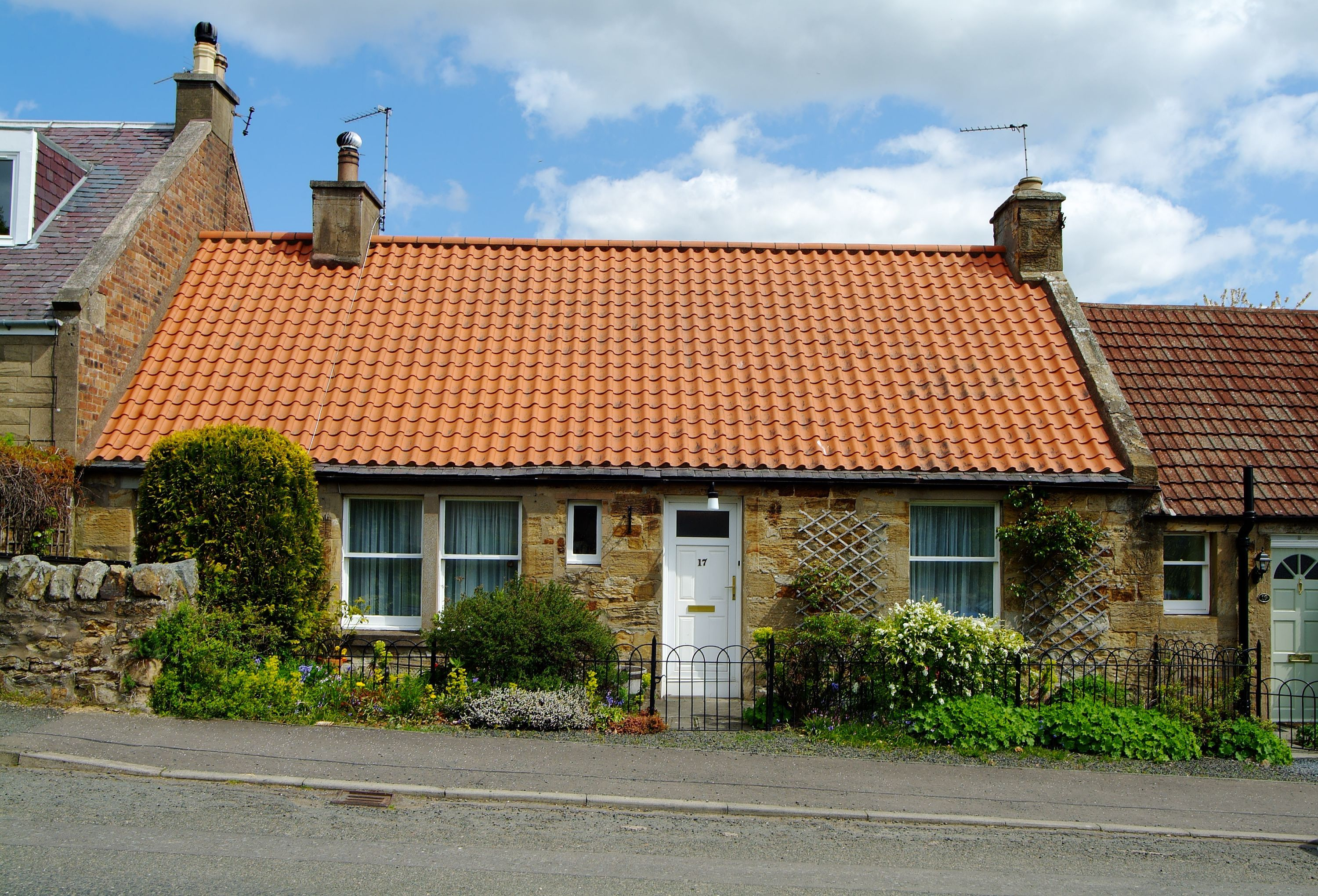 17 Edgehead Road, Edgehead Village, EH37 5RL