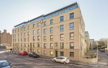 2B/5 Robertson Avenue, Edinburgh