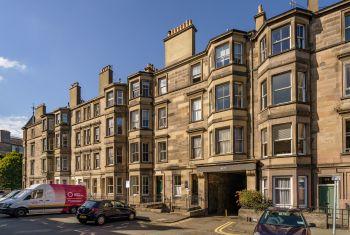 75/5 Montgomery Street, Edinburgh