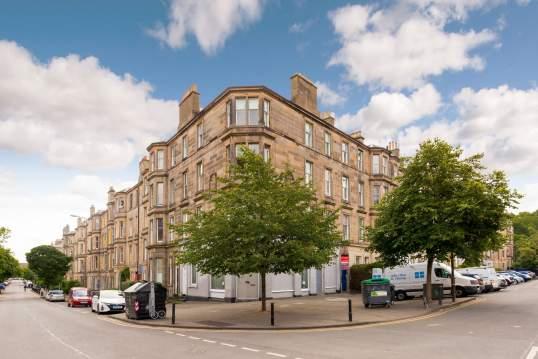 5 (2F1) Hillside Street, Edinburgh, EH7 5HD