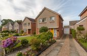 12 Clerwood Grove, Edinburgh
