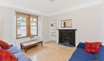 2/8 Buccleuch Terrace, Edinburgh