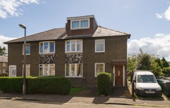138 Carrick Knowe Drive, Edinburgh