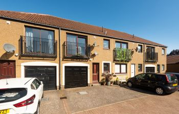 35 Echline, South Queensferry