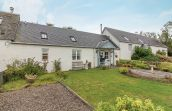 The Cottage  Wester Shannochill, Stirling