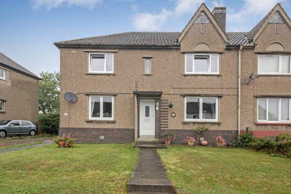 Lower Flat  for sale: 44 Wester Drylaw Drive, Edinburgh, EH4 2ST