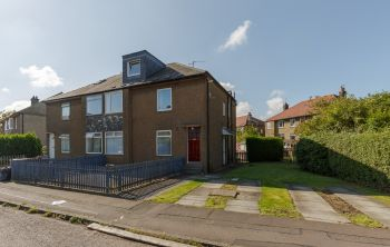 25 Broomlea Crescent, Edinburgh