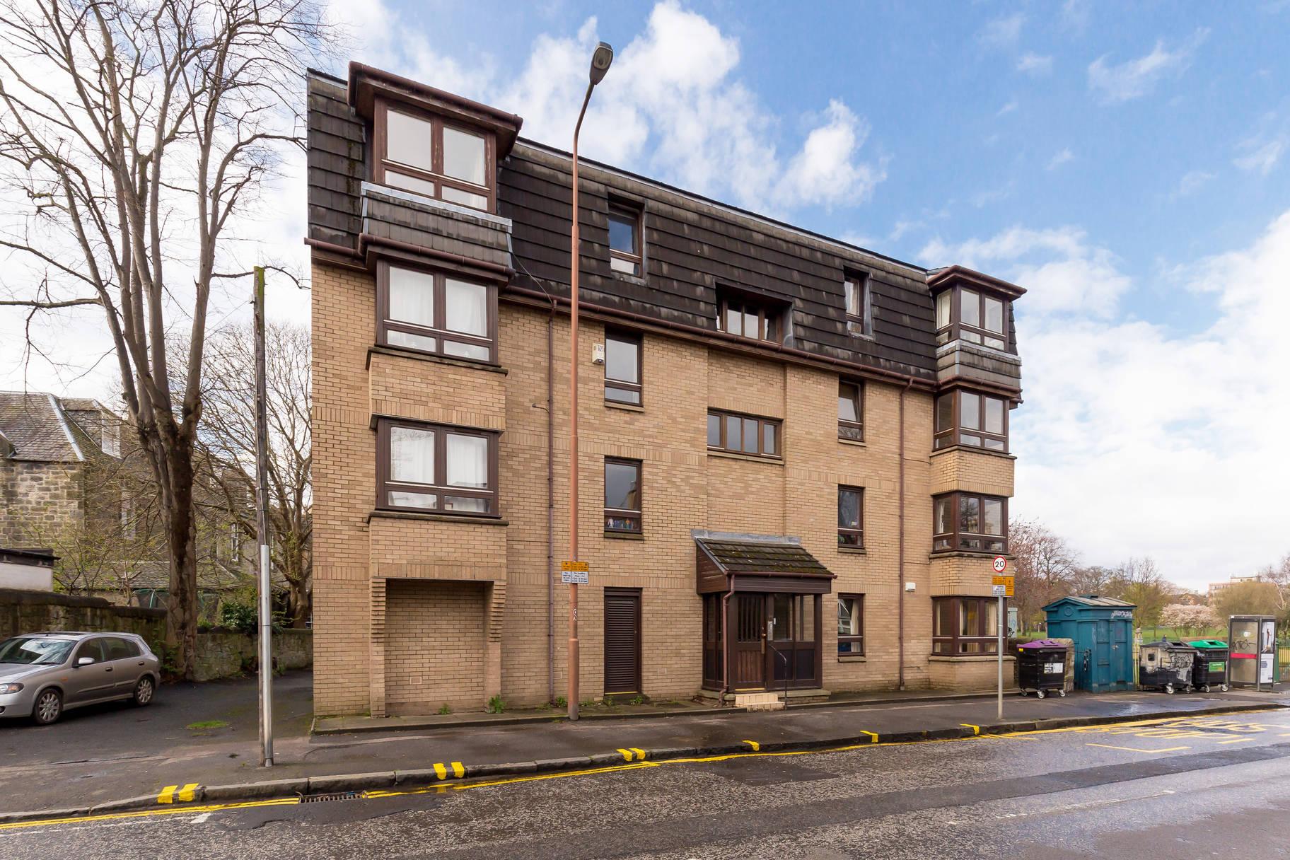 141/1 Newhaven Road, Edinburgh, EH6 4NP