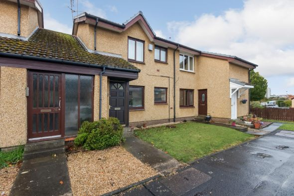 Flat / Apartment Maindoor Flat  for sale: 77 Double Hedges Park, Liberton, Edinburgh