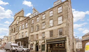 4/5 Infirmary Street, Edinburgh