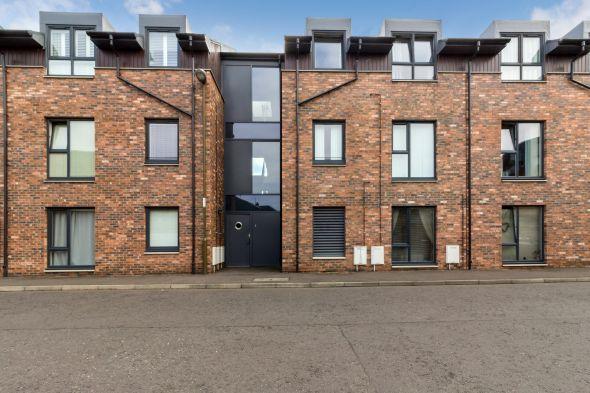 Ground Floor Flat  for sale: 8/1 Barleyhill Terrace, Edinburgh, EH6 8FH