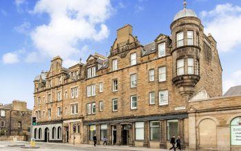 14 (1f2) Earlston Place, Edinburgh