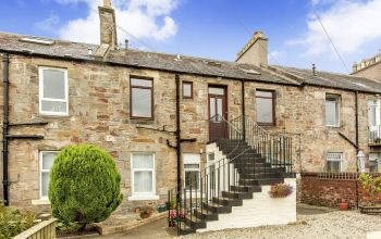 20b Carlyle Place, Musselburgh