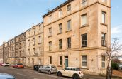 1/1 West Montgomery Place, Edinburgh