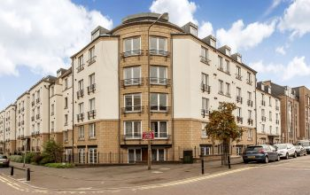 54b, Flat 13 Annandale Street, Edinburgh