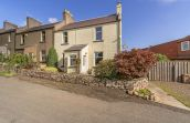 4 Leehouses Cottages, Gifford