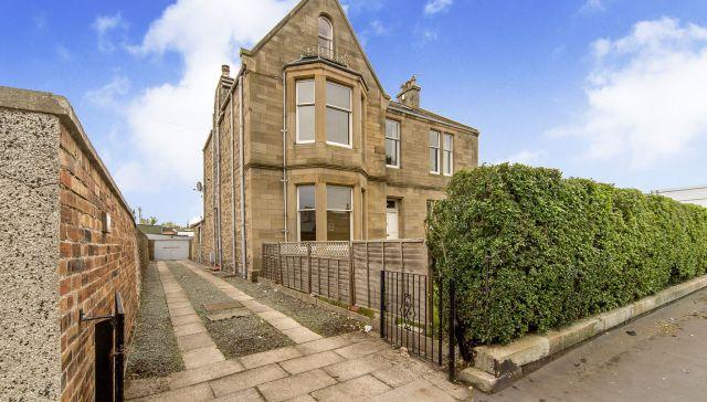 106A Olivebank House  Market Street, Musselburgh