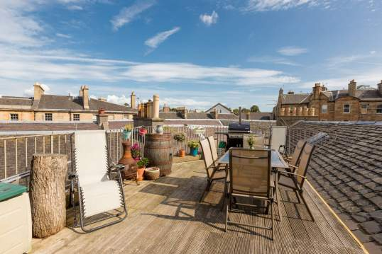 7/7 Dean Street, Stockbridge, Edinburgh, EH4 1LN