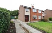 60 Stoneyhill Drive, Musselburgh