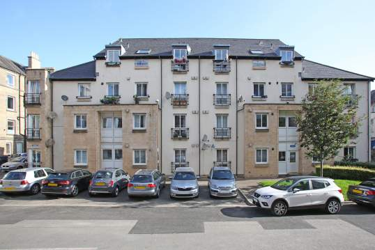 1/1 Waverley Park Terrace, Abbeyhill, Edinburgh, EH8 8EP