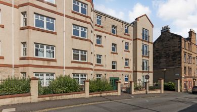 1/1 Sinclair Close, Edinburgh