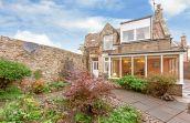 Anne's Cottage 12A Sidegate, Haddington