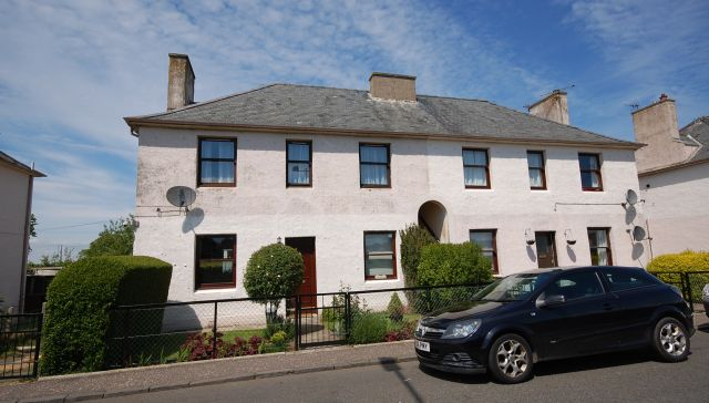12 King's Road, Tranent
