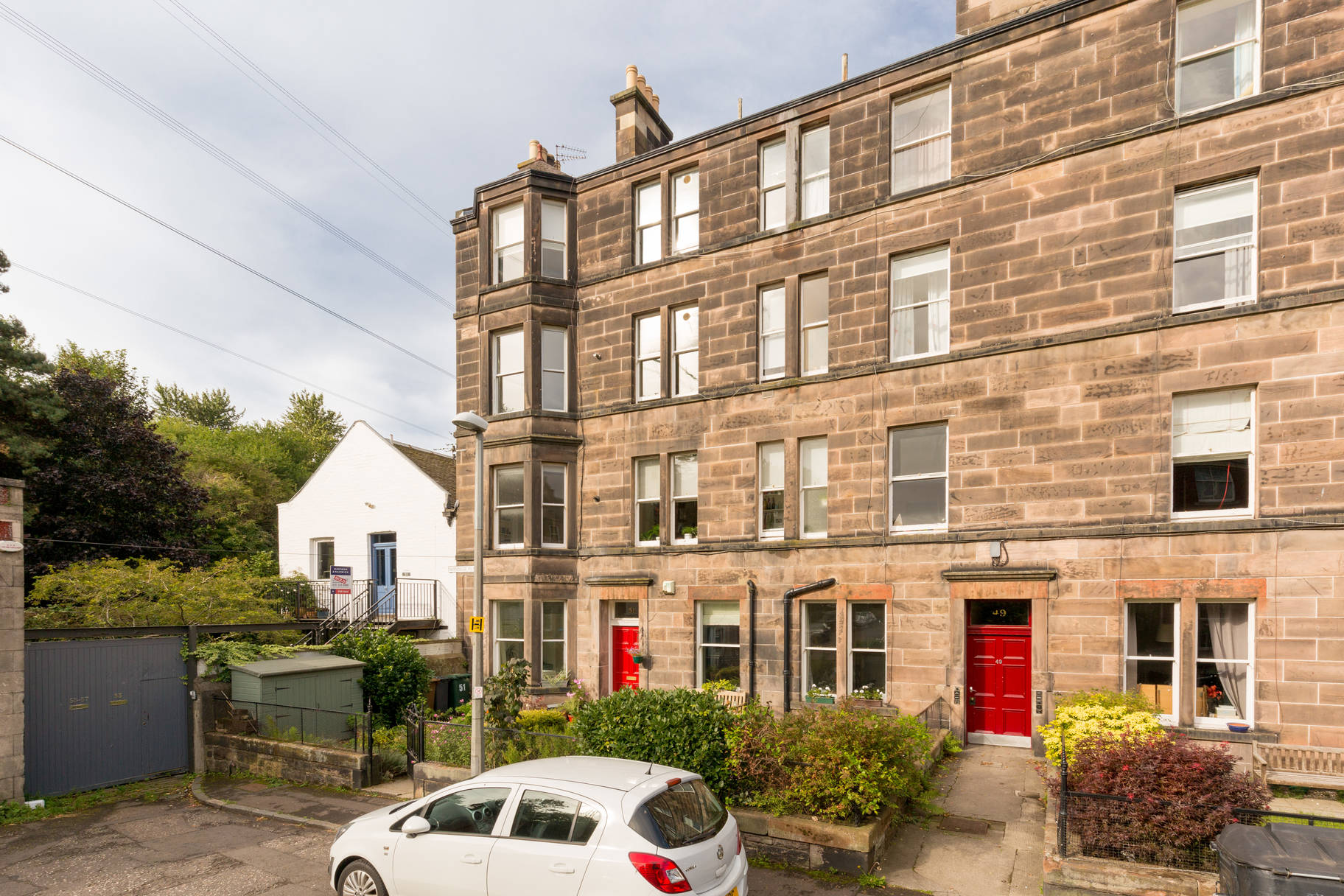 49 (1F3) Windsor Place, Portobello, Edinburgh, EH15 2AF