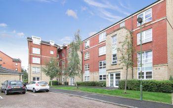 2/4 Loaning Mills, Edinburgh
