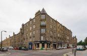 1 2F2 Dalgety Avenue , Edinburgh