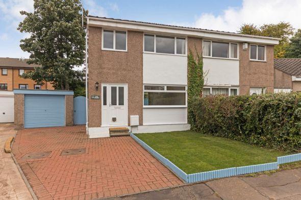 Semi-Detached House  for sale: 14 Woodfield Avenue, Colinton, Edinburgh, EH13 0HX