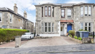 91 Rosslyn Avenue, Rutherglen, Glasgow