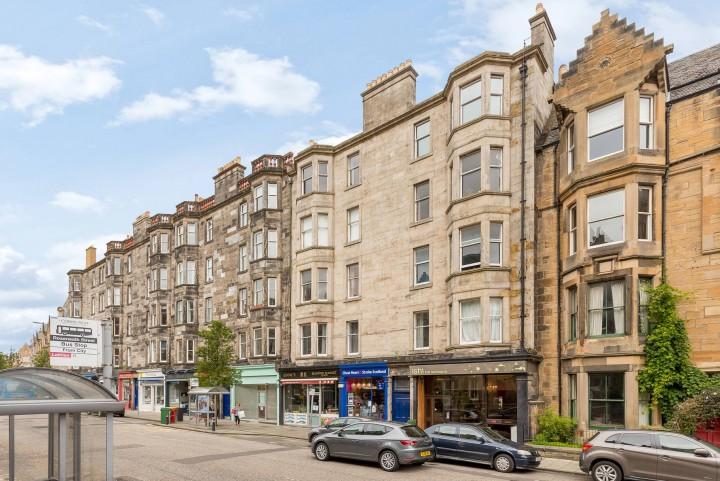 5 (4F1) Roseneath Street, Edinburgh, Marchmont, EH9 1JH