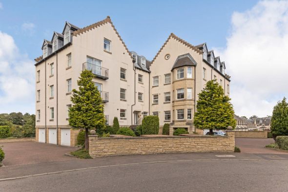 Top Floor Flat  for sale: 25/11 Mid Steil, Edinburgh EH10 5XB