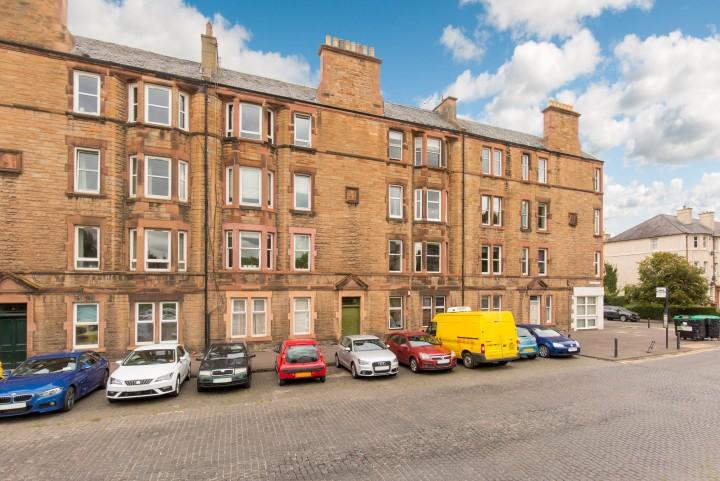 73 (1f1) Dalmeny Street, Edinburgh, EH6 8PW