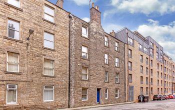 16/8 Upper Grove Place, Edinburgh