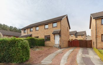 46 Bankton Park East, Livingston