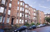 1/2, 6 Garrioch Crescent, North Kelvinside, Glasgow