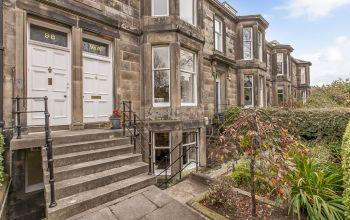 98a Findhorn Place, Edinburgh